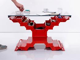 Max Qwertz Yanik Balzer Ready Made im Design 1