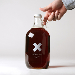 Maple Syrup 600a