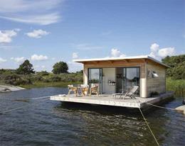 Swedish Houseboat5