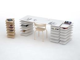 Strates System Mathieu Lehanneur 008