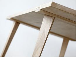 Julian Kyhl Timber Table 1