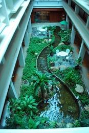 5 Indoor Landscaping